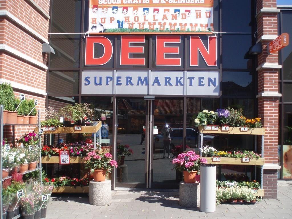 Denn Supermarkt